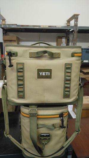Yeti Hopper flip 18 cooler for Sale in Norwalk, CT