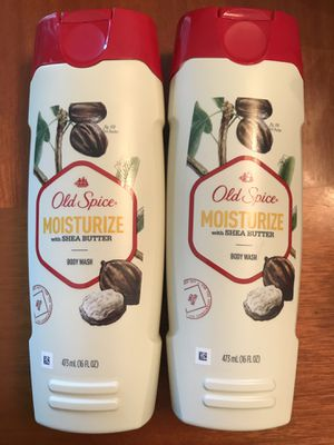 Old Spice Body Wash for Sale in Highland, CA