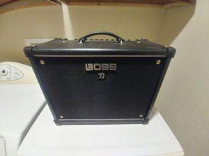 Boss Katana 50 Guitar Amp for Sale in Santa Ana, CA
