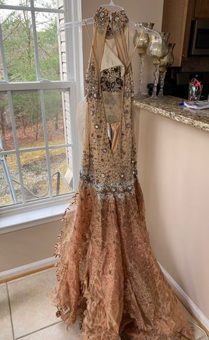 Dress bought in Miami boutique. One of a kind Size 4 for Sale in Woodbridge, VA