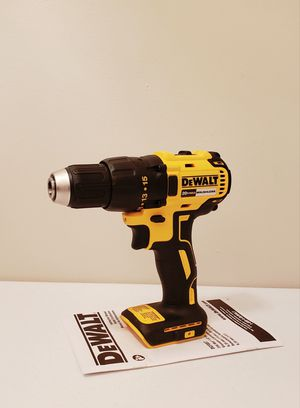 New Compact drive Dewalt 20V ONLY TOOL NO CHARGER OR BATTERIES for Sale in Woodbridge, VA
