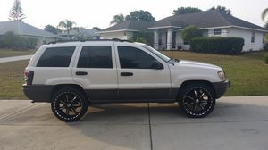 2000 Jeep grand Cherokee for Sale in Cypress Gardens, FL