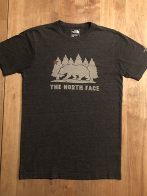 The North Face Men's Small Tee Shirt Excellent Condition!! for Sale in Phoenix, AZ