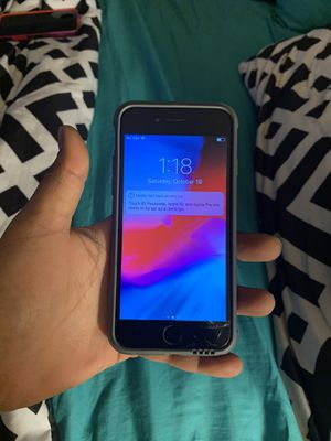 IPHONE 6s 16Gig TMobile for Sale in Clifton Heights, PA
