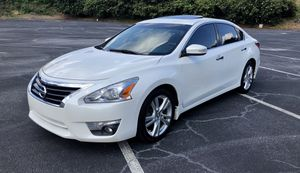 2013 Nissan Altima SV (Fully Loaded) for Sale in Decatur, GA