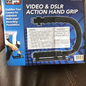 Video Hand Grip for Sale in Wheat Ridge, CO