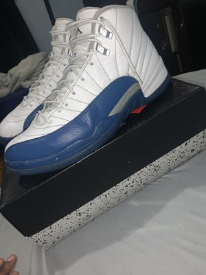 Air Jordan French blue 12s size 11.5 for Sale in Queens, NY