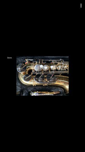 Jupiter 667 student edition saxophone for Sale in Waldo, ME