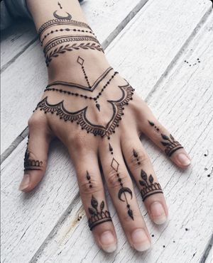 Henna tattoos starting from 20$ for Sale in Hialeah, FL