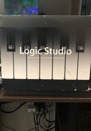 Logic Studio for Sale in Gilroy, CA