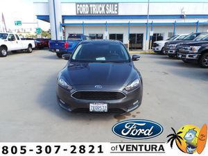 2017 Ford Focus for Sale in Ventura, CA