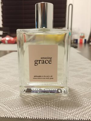 Amazing Grace Perfume for Sale in Hawthorne, CA