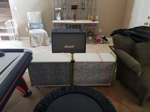Avatar traditional 2x12 cab for Sale in Corona, CA