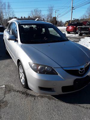2007 Mazda 3 for Sale in Nashua, NH
