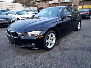 2015 BMW 3 Series for Sale in Philadelphia, PA