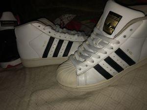 Adidas size 4 Jordan size 5.5 converse size 3 for Sale in Millsboro, DE