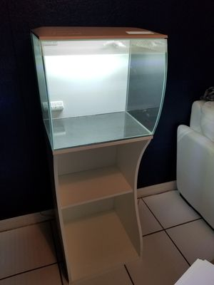 Fluval fish tank aquarium for Sale in Hialeah, FL