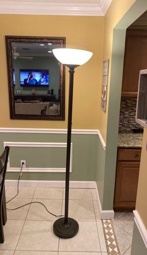 Torch lamp for Sale in Stuart, FL