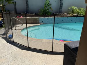 Guardian Pool Fence for Sale in Claremont, CA