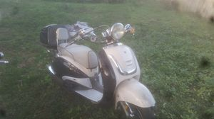 2013 ZNEN 150cc Scooter for Sale in Tampa, FL