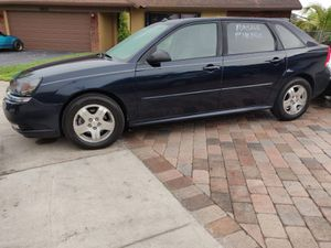 2005 Chevy Malibu Maxx for Sale in Fort Lauderdale, FL