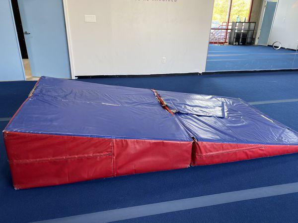 Large Gymnastics Mat