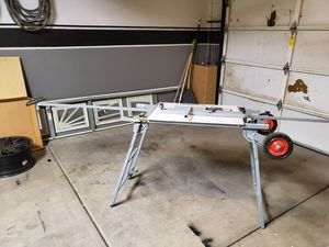 Folding power tool stand for Sale in Tucson, AZ