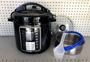 Pressure Cooker 10-in-1 for Sale in Paramount, CA