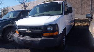 2005 CHEVY EXPRESS 1500 CARGO VAN for Sale in Manassas, VA