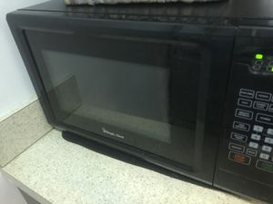 Microwave magic chef for Sale in Cleveland, OH