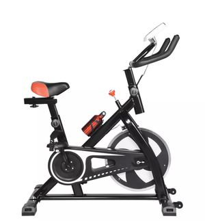 BRAND NEW Black/Red Indoor Cycling Bike for Sale in Beverly Hills, CA