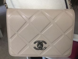 New Chanell Crossbody Leather Bag for Sale in Fairfax,  VA