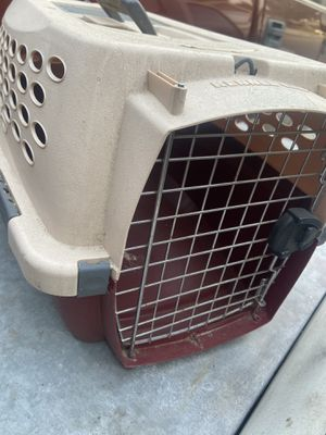 Pet carrier 2 feet long for Sale in Cerritos, CA