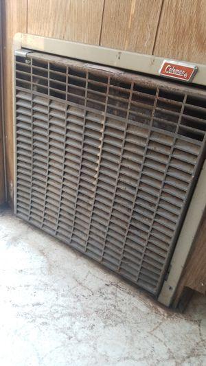 Antique 1965 Coleman Camper heater for Sale in Sumner, WA