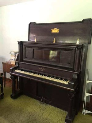 1905 Schultz Player Piano for Sale in Evansville, IN