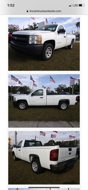 2009 CHEVY SILVERADO 1500 for Sale in Orlando, FL