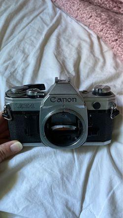Canon AE1 for Sale in Moreno Valley,  CA