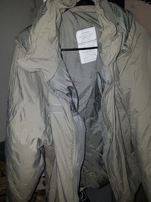 Army Extreme Cold Weather Parka for Sale in Evansville, IN