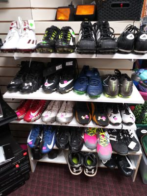 Kid shoes starting at $1 for Sale in Upland, CA