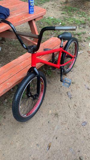 DK Custom Bike for Sale in Kenbridge, VA