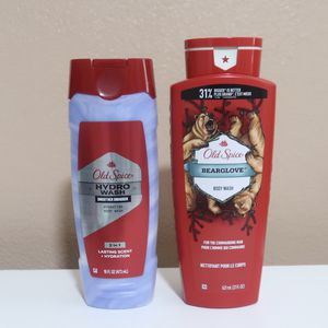 Old Spice Body Wash for Sale in Garden Grove, CA