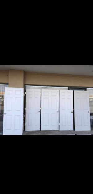 Doors for Sale in Scottsdale, AZ
