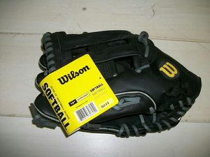 "Wilson Elitte 13"" Youth/Adult Softball Glove,NWT,WTA2477 LHT for Sale in Glendale, CA"