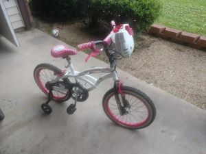 Hello kitty bike for Sale in Abbeville, LA