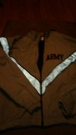 Army jacket for Sale in Tacoma, WA