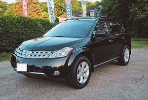 For pleasant travelers Nissan Murano SL 06 for Sale in Freeport, ME