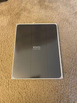 Smart folio iPad Pro 12.9 inches-never used for Sale in North Chesterfield, VA