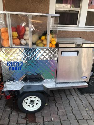 Fruit cart for Sale in Los Angeles, CA