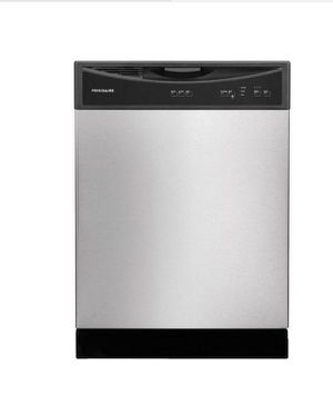 Dishwasher - Stainless Steel - Frigidaire - FFBD2406NS - 24 Inch for Sale in Miami, FL
