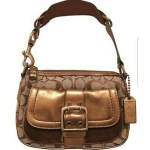 Mini Coach Bag, Handbag,Purse, Shoulder Bag for Sale in Los Angeles, CA